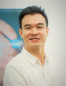Mr Trần Lê Hiệp
