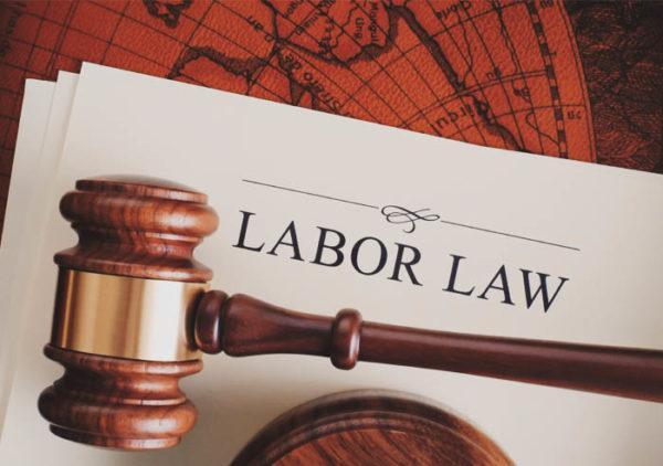 Hệ thống Pháp Luật Lao động